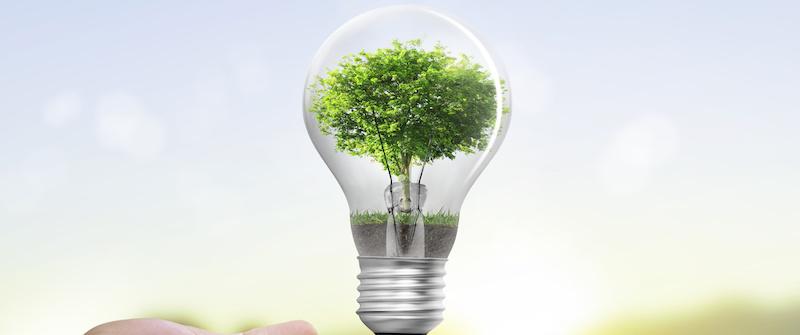 come risparmiaree energia elettrica